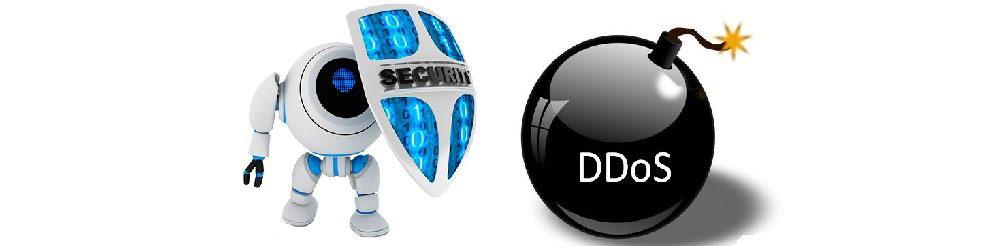 защита сайта от ddos атак