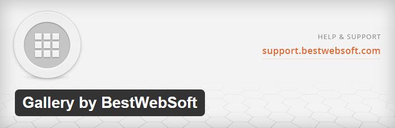 BestWebSoft Gallery